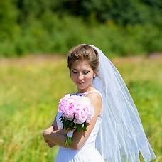 Wedding photographer Marina Yablonskaya (gata). Photo of 29.05.2016