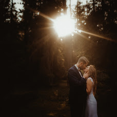 Wedding photographer Grzegorz Krupa (KRUPAIzabelaKr). Photo of 19.09.2018