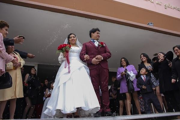 Fotógrafo de bodas Jorge Matos (JorgeMatos). Foto del 08.03.2017