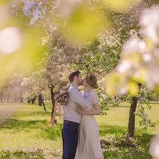 Wedding photographer Natalya Yakovenko (YakovenkoNatali). Photo of 08.07.2017