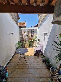 maison à Gignac (34)