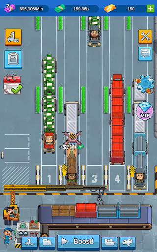 Transport It! - Idle Tycoon filehippodl screenshot 23