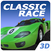 Classic race car games pro APK