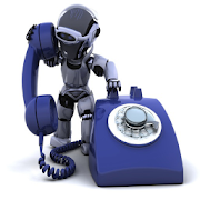 Dial My Meeting  Icon