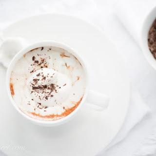 Viennese Hot Chocolate.