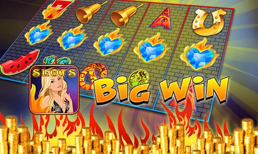 Heat Slots Fire Age Casino