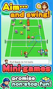Tennis Club Story v1.1.2 (Mod)