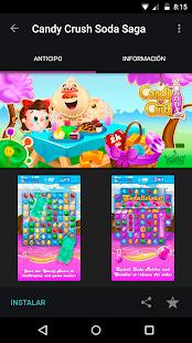 ZEDGE™ Tonos y Fondos: miniatura de captura de pantalla