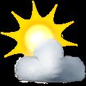 Počasí v krajích icon