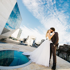 Huwelijksfotograaf Svetlana Ivanova (LanaIva). Foto van 29.04.2019