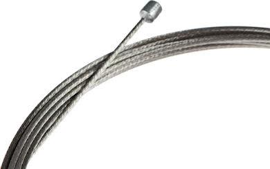 Jagwire Slick Stainless Derailleur Wire, 2300mm Campy Head alternate image 1