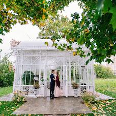 Wedding photographer Aleksandra Shinkareva (Divinephoto). Photo of 18.10.2016