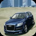 Parking Q7 SUV - Driving Simulator Audi APK