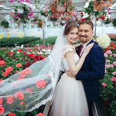 Wedding photographer Sergey Kucher (SERTE). Photo of 10.01.2018
