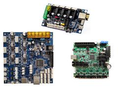 3D Printer Controller Board Manufacturers
