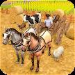 Horse Cart Farm Transport APK
