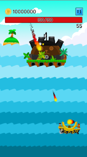Gummy Pirates - náhled