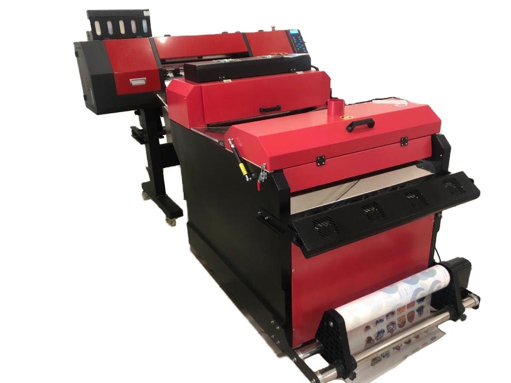 transfer film system