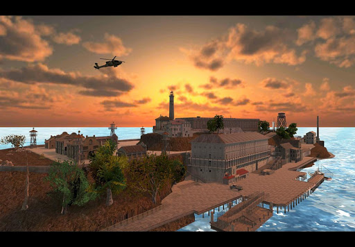 Mad Town Out of Barbwire 1.05 screenshots 2