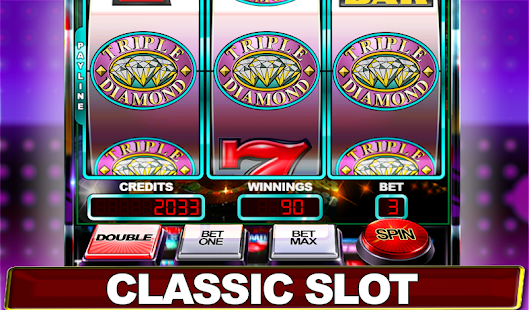 Slot Machine Triple Diamond Apps On Google Play