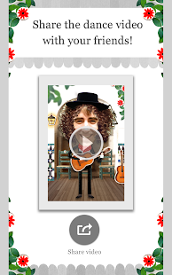 Crazy Flamenco Dance FREE- screenshot thumbnail