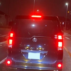 ヴォクシー AZR60Gのカスタム事例画像 裕也さんの2020年03月30日20:11の投稿