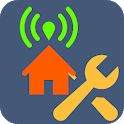 WiFi Tools Master - Powerful Cleaner - Speed Test icon