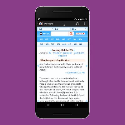 Bible Hub Pro APK Download - Apkindo co id