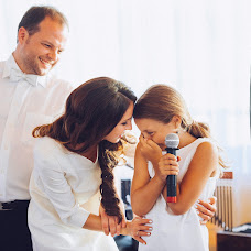 Wedding photographer Aleksey Taganskiy (BMph0t0). Photo of 08.07.2015