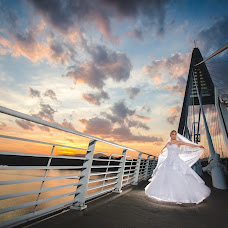 Wedding photographer Tamas Sandor (stamas). Photo of 08.01.2016