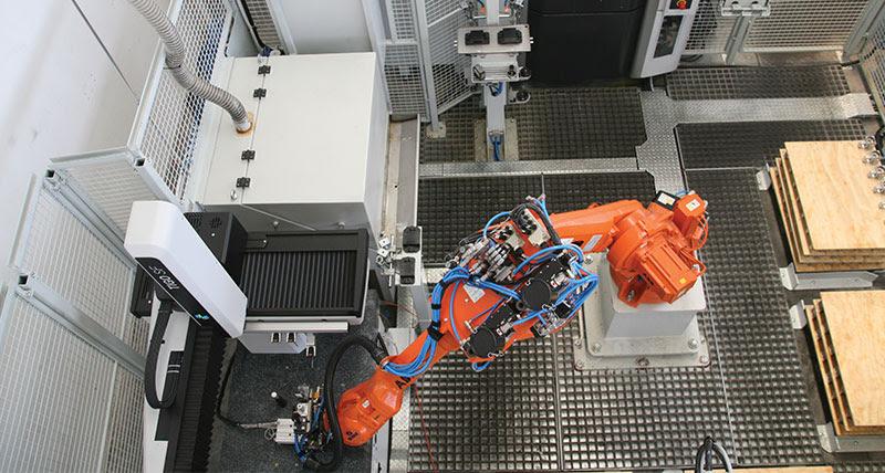 Hexagon Manufacturing Intelligence обеспечивает полную загрузку производственных подразделений итальянского поставщика трубных компонентов гидравлических систем.