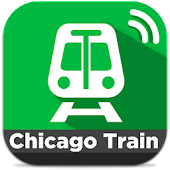 Chicago: CTA Train Tracker