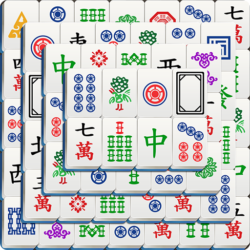 Mahjong King file APK for Gaming PC/PS3/PS4 Smart TV