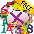 Times Tables Game (free) apk