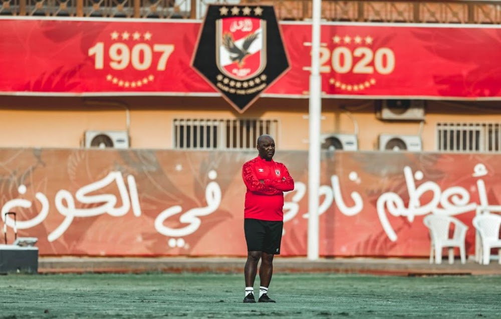 Five things that might happen if Pitso Mosimane wins the Champions League at Al Ahly - SowetanLIVE