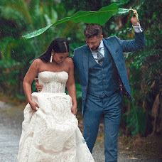 Wedding photographer Adrian Mcdonald (mcdonald). Photo of 26.01.2018