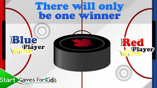 Air Hockey 2 Players 3.0.0 screenshots 2
