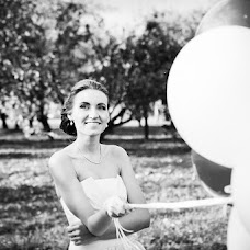 Wedding photographer Kristina Vavrischuk (Stina). Photo of 25.12.2012