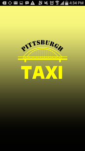 Pittsburgh Taxi - náhled