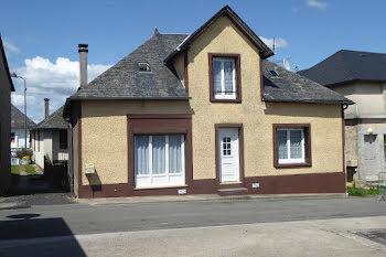 maison à Chanteix (19)