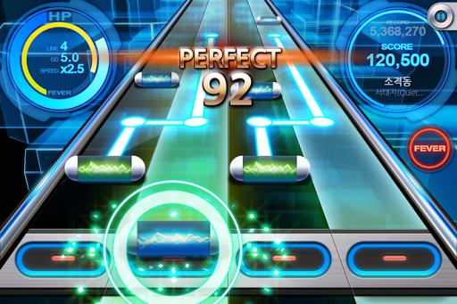 BEAT MP3 2.0 - Rhythm Game screenshot 13