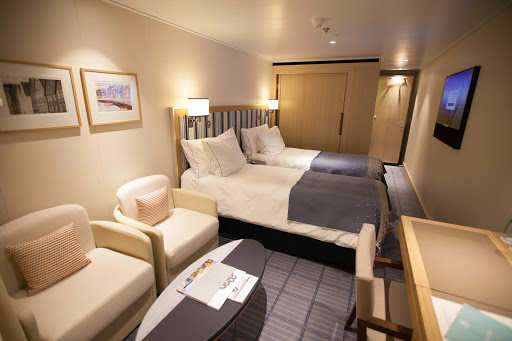 Viking-Star-balcony-stateroom.jpg - A balcony stateroom on Viking Star on the first night of a sailing.