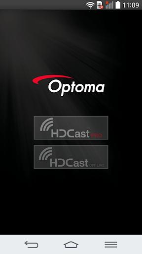 HDCastPro