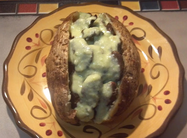 Rockin' Debbie's Baked Potato Recipe