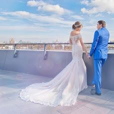 Wedding photographer Evgeniy Svetikov (evgeniy2017). Photo of 07.11.2017