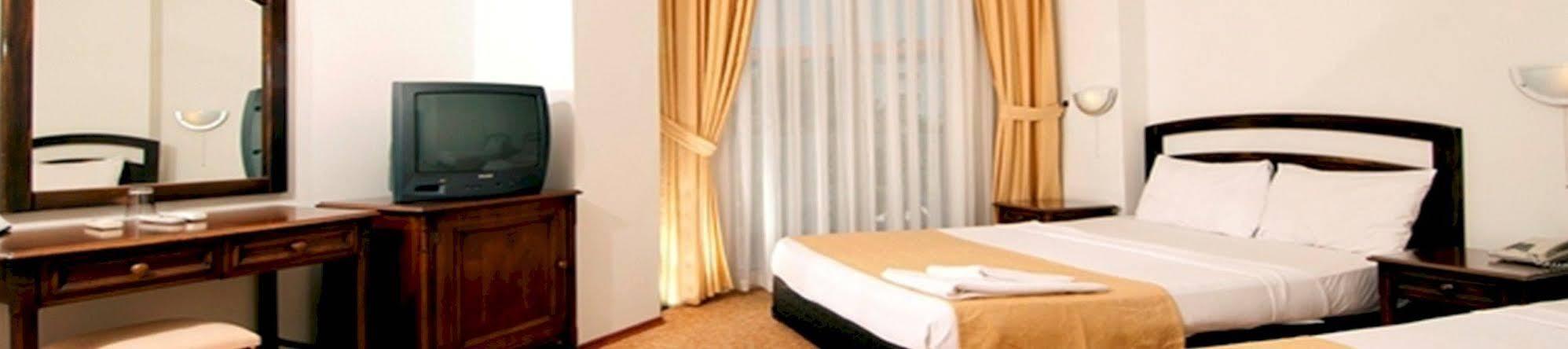 Mira Garden Resort and All Inclusive