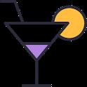 Alcohol Unit Calculator: Ad Free icon