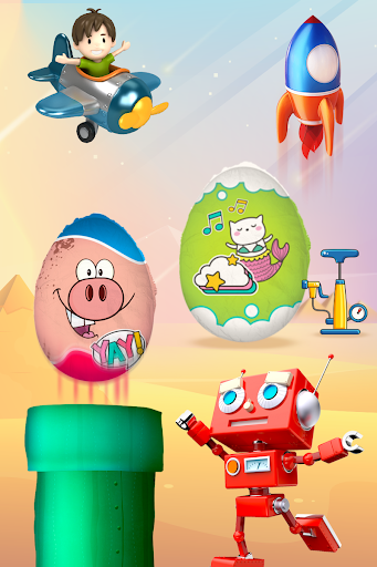 Chocolate Eggs fun for Kids ud83eudd5aud83eudd5a screenshots 3