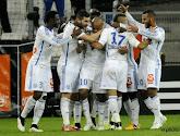 Marseille a pris son temps