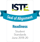 ISTE Seal of Alignment